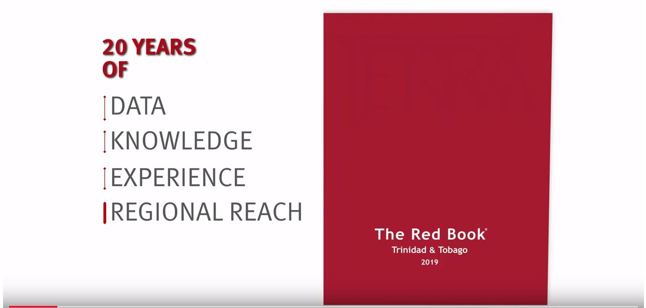 The Red Book video
